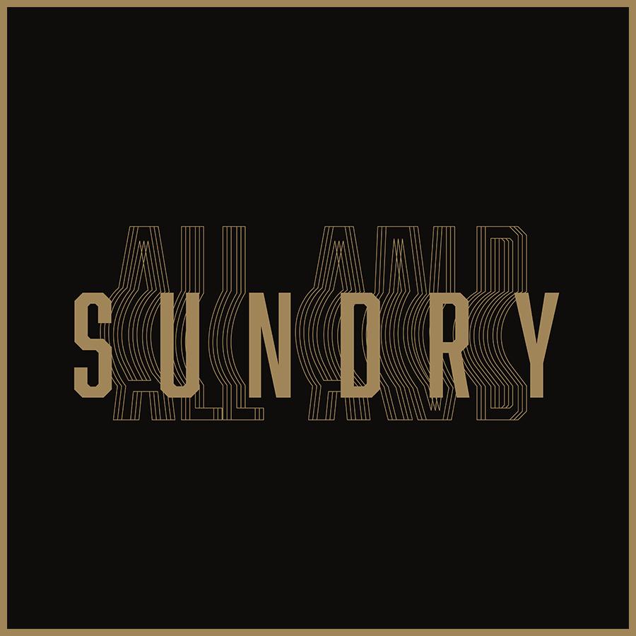 ALL&SUNDRY